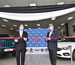 FCA dealer network expansion for KZN
