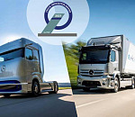 Mercedes-Benz Trucks bags another critically acclaimed International Truck of the Year (IToY) title for most innovative trucks for the electric future