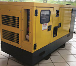 Tyres & More Riverside in Nelspruit gains higher uptime with Atlas Copco's innovative QES40 generator