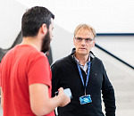 Chris Porritt, Former VP at Tesla Joins Rimac Automobili as CTO