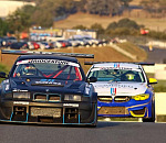 Bridgestone BMW Club Racing Series to make welcome return this coming weekend