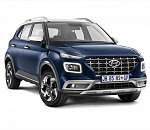 Limited Edition adds more pizazz to Hyundai's Venue range