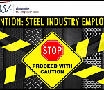 Steel industry: SEIFSA and their imaginary 'main agreement'