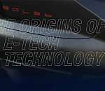 Saga: The origins of E-TECH technology - episode 2