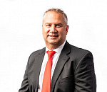 Cornel Schoeman, the Chief Operating Officer of GENRIC Insurance Company