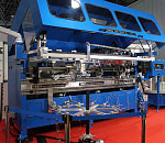 Sinflex matches varying automotive industry demands with advanced servo-based machine solutions