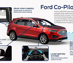 Ford To Launch Hands-Free Driving System