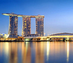 The Tyrexpo Asia 2021 show will be held at the Marina Bay Sands Expo & Convention centre in Singapore