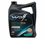 Wolf Lubricants launches new Renault RN17 FE and RN17 approved formulations