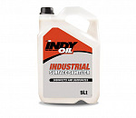 Indy Oil introduces Industrial Surface Sanitizer to its range