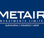 Metair secures key contracts to support Ford's investment into the South African automotive sector