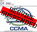 All CCMA cases postponed