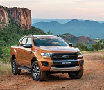 Ford Ranger Wins 9th Consecutive CAR Top 12 Best Buys Title