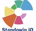 Thoughtfully digital - colour management via the Standowin iQ app
