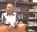 InspectaCar's Pertunia Sibanyoni, Finalist in Woman of Stature Awards 2020