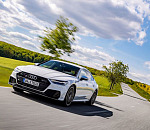 Performance, presence and comfort - The new Audi S7 Sportback