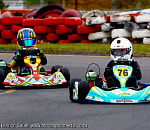 Cape Rotax Max championships come to a head