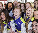 Female Drivers' Racing Series Announces Cyber Protection and Security Partnership