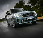 The new MINI Countryman now available in South Africa.