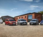 Renault revolutionizes the van segment with the all-new Renault Kangoo and the all-new Renault Express