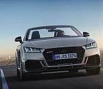 Compact Sports Cars in Peak Form: The New Audi TT RS range