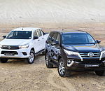 Toyota Automark sales already matching pre-covid figures