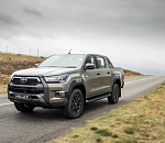 New Toyota Hilux – Tougher, more advanced