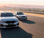 "The BMW 330is Edition pays homage to the iconic 325is ""Gusheshe"""