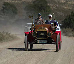 From Detroit to Port Elizabeth – the Ford Model T Revolutionised Transport