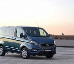 Making the Most of Level 1 Travel with the Ford Tourneo Custom