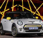 All-electric MINI now in South Africa.