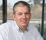 Werner Engelbrecht, General Manager at Kyocera Document Solutions South Africa KDZA)