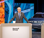 Renault Group unveils its purpose: Our spirit of innovation takes mobility further to bring people closer