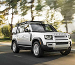 Land Rover Defender – 2021 World Car DESIGN of the Year