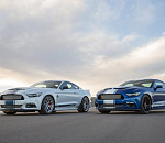 Ford SA Celebrates Global Mustang Day, Honours Carroll Shelby for 55 years of Supercharged Shelby Mustangs