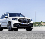 The new Mercedes-AMG GLS 63 4MATIC+: the S-Class of SUVs is here