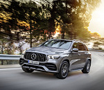 SUV trendsetters offer even more power and precision