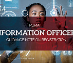 POPIA: Information Officers: Guidance Note on Registration