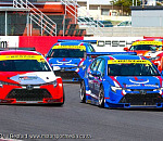 Chemical Logistics Toyota racing on top as GTC heads to Zwartkops