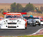 Historic Racing South Africa ready to race at Red Star