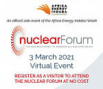 The business event to address all nuclear issues