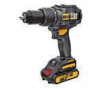 Now available at all Makro outlets the New Technology CAT DX12 Cordless Brushless hammer action power drill