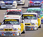 Ever dreamed of racing touring cars? now you can!
