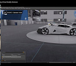 Tools of the Trade: How Virtual Reality keeps Ford Motor Company's Design Studios Connected while Working from Home