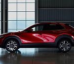 Mazda Unveils the All-New Mazda CX-30 Compact SUV in South Africa