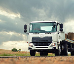 UD Trucks adds new Croner models to meet demand in logistics sector