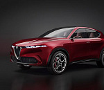 Alfa Romeo Tonale wins the popular vote at What Car? Car of the Year Awards 2021