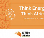 Think Energy, Think Africa - Book your Virtual Exhibition stand
