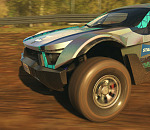 Virtual off-road racing with Standox in DIRT 5