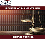 Informal Workshop Webinar: Initiator Training